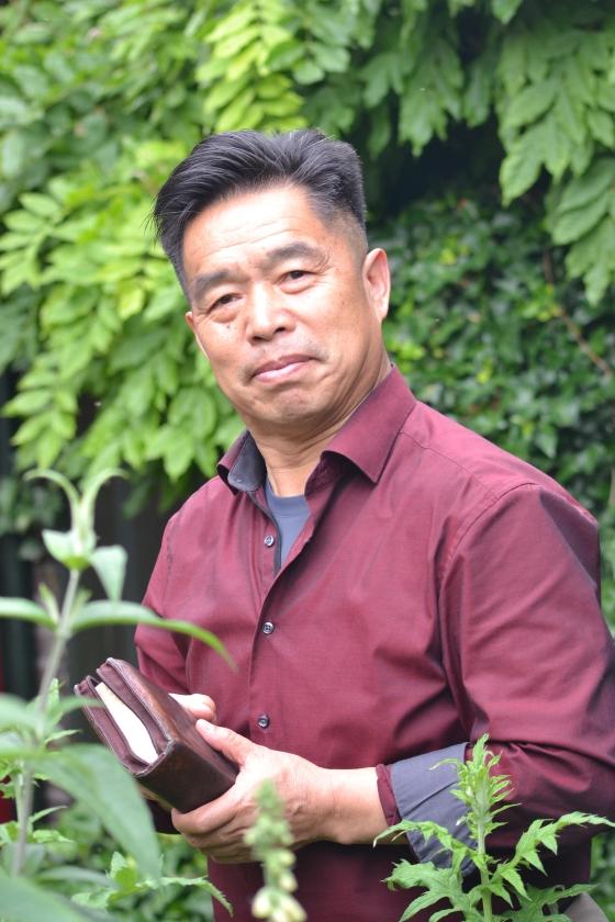 Broeder Yun: 'Jezus was vertrouwd met mishandeling en moeilijkheden. Ons leven verschilt daar niet van.'   (nd)
