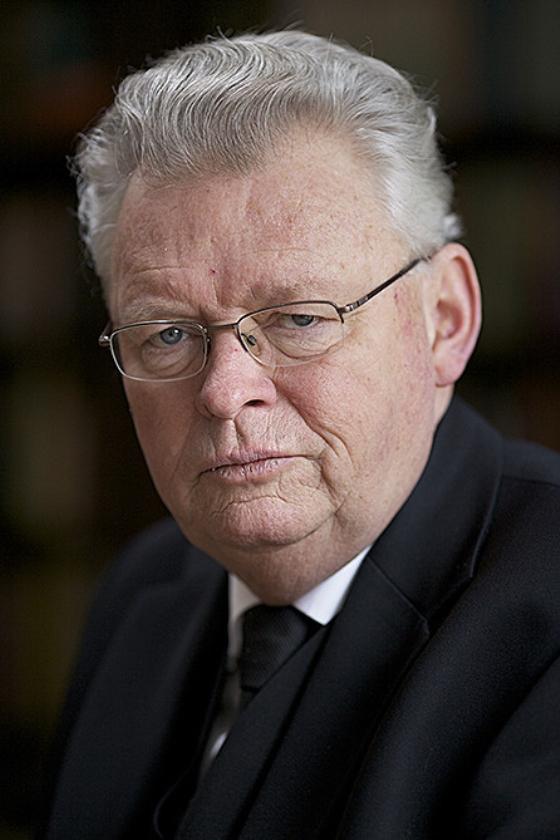 Jan van Eckeveld   (Dick Vos en rd)