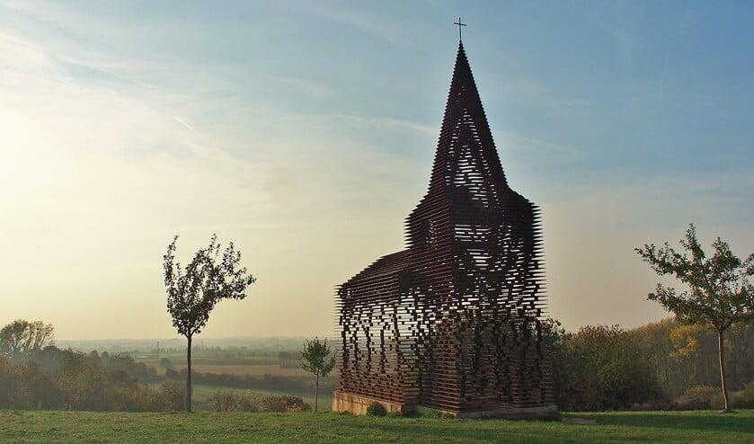 Tweeduizend jaar geschiedenis in Belgiës oudste stad  (Imco Lanting en Jeroen Broux)