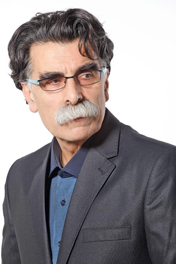 Kader Abdolah