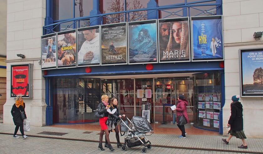 'Fransen kennen geen Engels door nasynchronisatie films'