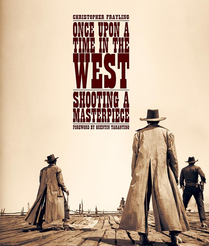 Once Upon a Time in the West: al vijftig jaar een opera in cowboykleren   (istock en nd)