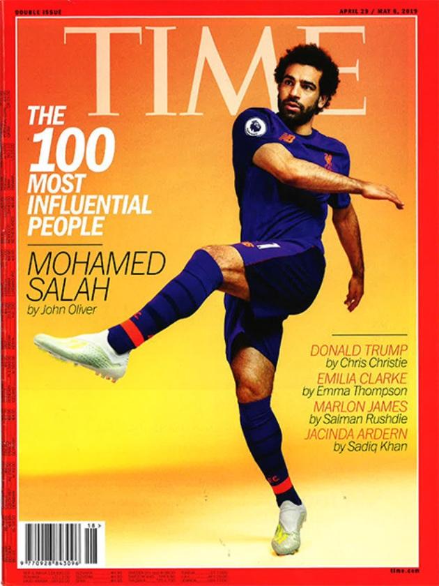 Blogs en bladen: Time komt met 100 meest invloedrijke personen ter wereld