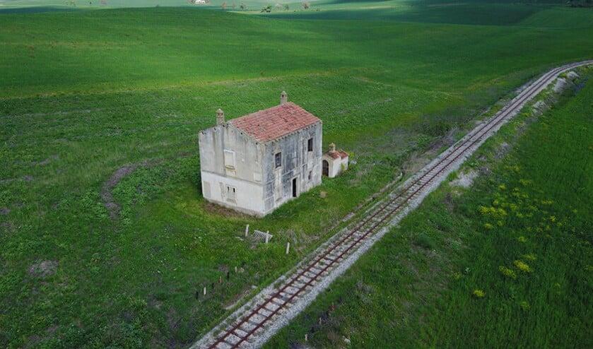 Gratis kastelen in Italië voor de klusliefhebber  (pr)