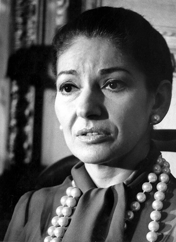 Maria Callas   (ap)