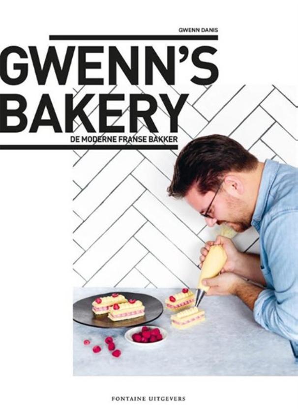 In de keuken: Heel Frankrijk Bakt met Gwenn   (nd)
