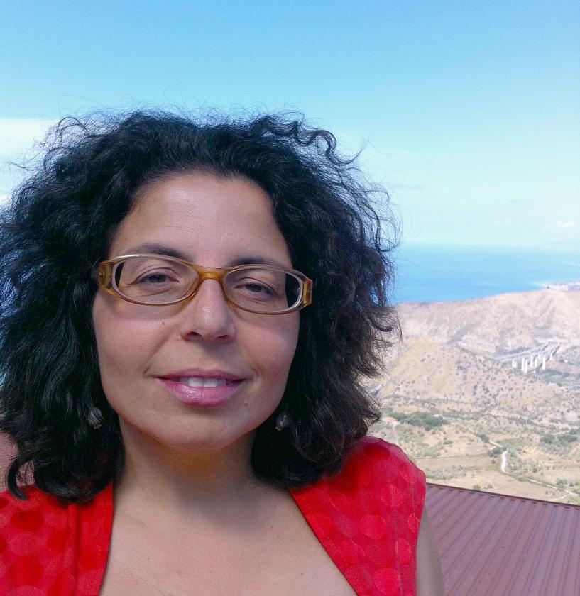 Daniela Tasca: een Hollandiaan met heimwee   (nd)