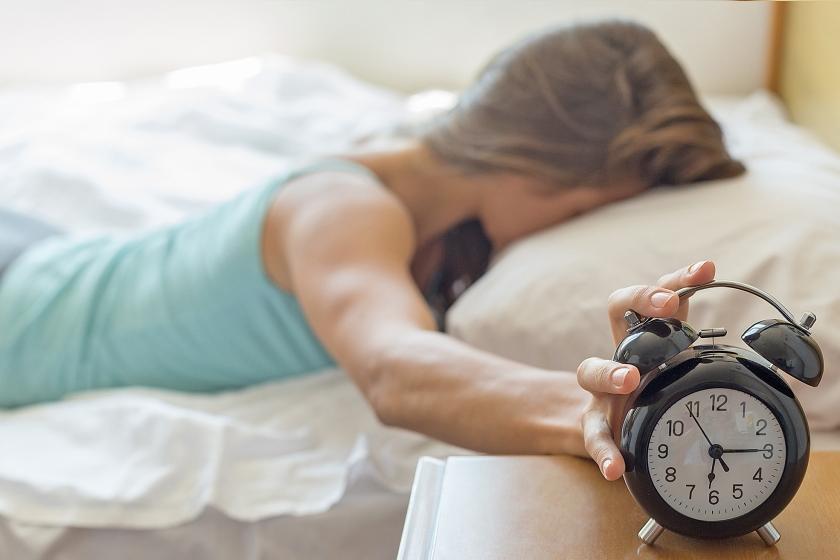 Slaap is 'een krachtig elixer dat het welzijn en de vitaliteit bevordert'.  (istock)