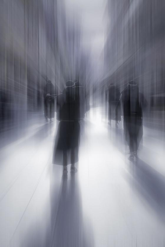 Geloof in de wereld: De zonde tegen de Heilige Geest   (istock)