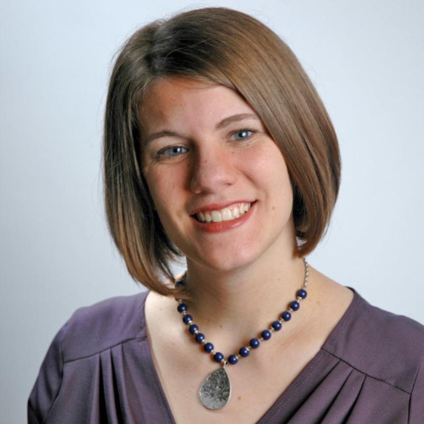 Geloof in de wereld: De geestelijke zoektocht van Rachel Held Evans