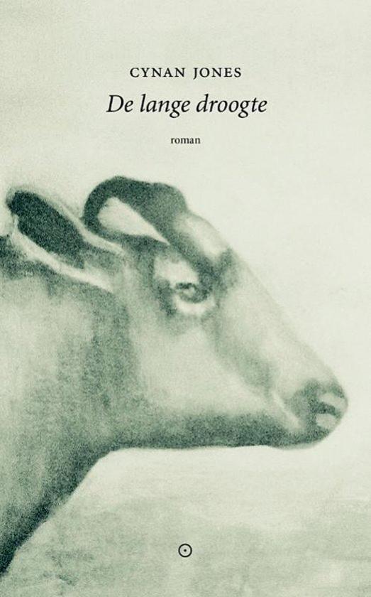Literatuur: De lange droogte - Cynan Jones