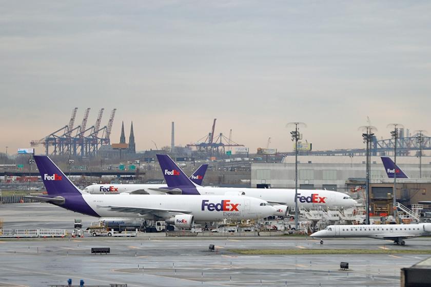 Ingezonden brief: De luchtvaart is een zegen voor de mensheid  (ap / Julio Cortez)