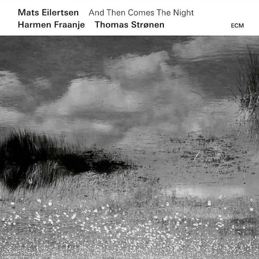 Nieuwe cd Mats Eilertsen Trio: Improviseren op verschillende niveaus