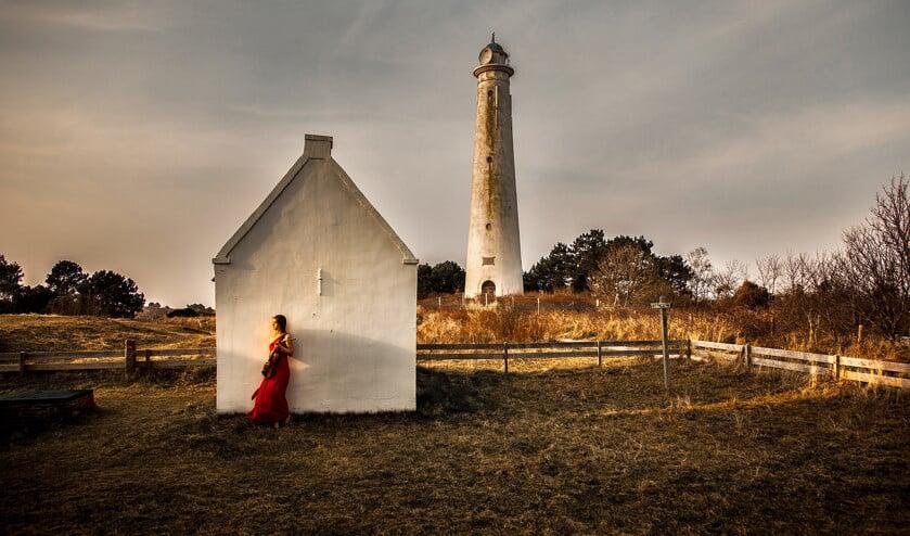 Traditiegetrouw staat het Internationaal Kamermuziekfestival op Schiermonnikoog zowel in het teken van de natuur als van kamermuziek.  (Foppe Schut)