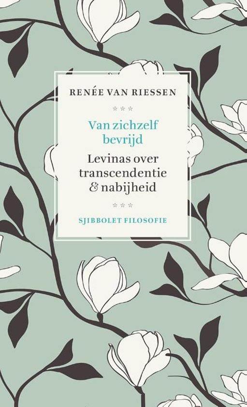 Emmanuel Levinas: je naaste roept je wakker  (wikipedia / Bracha L. Ettinger)