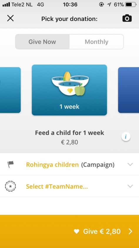 Apps: Share the meal en Badland Brawl   (nd)