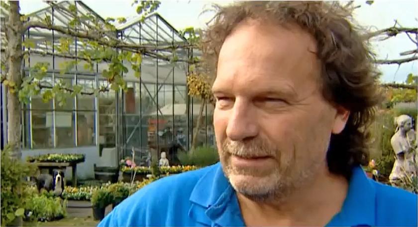 Jan Voortman (1965-2017)  (rtv drenthe)