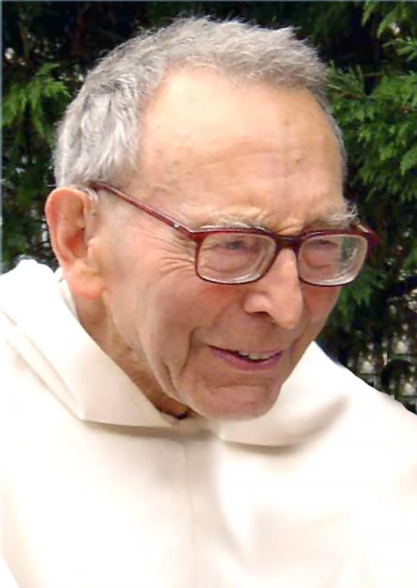 Pater Marie-Dominique Philippe   (wikipedia)