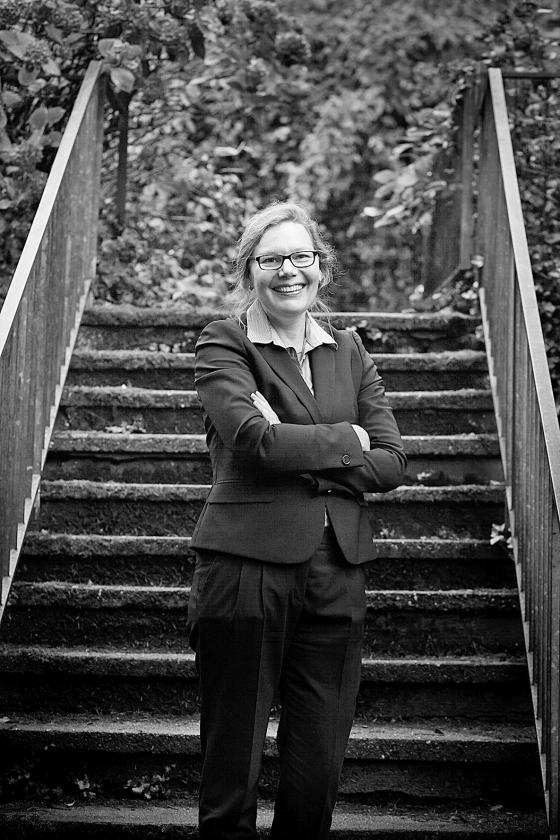 Jantine Nierop: Preek is niet vanzelf Gods woord   (Dick Vos)