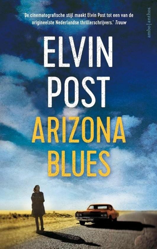 Thriller: Arizona blues - Elvin Post