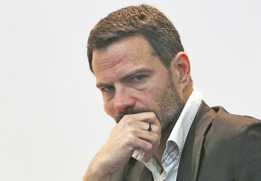 Jérôme Kerviel  (ap / Christophe Ena)