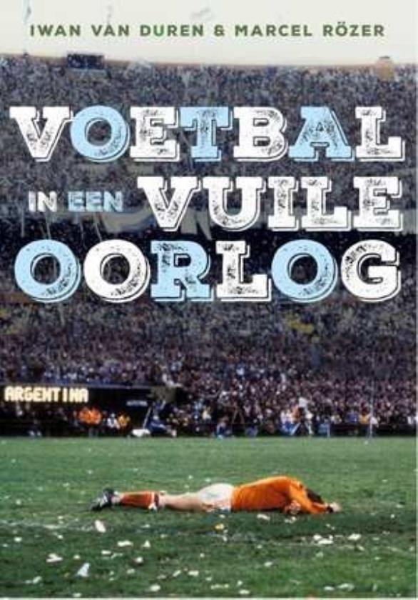 Kort: Over het WK van 1978