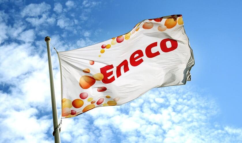 Eneco lijkt door het vertrek van topman Jeroen de Haas stuurloos geworden.  (anp / Lex van Lieshout)