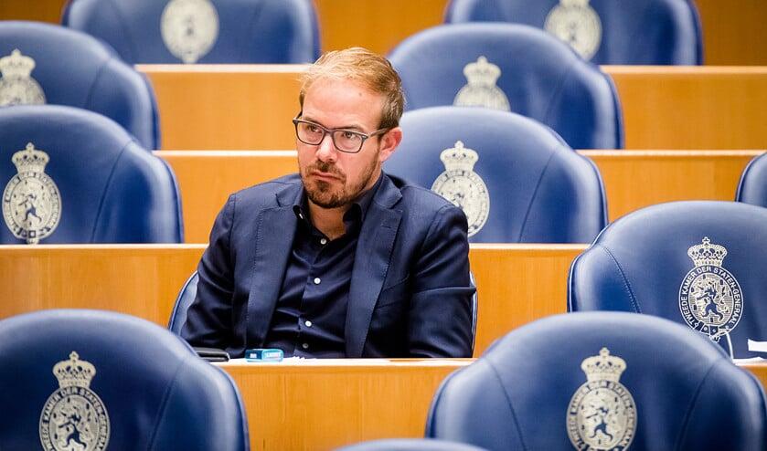 Gijs van Dijk (PvdA): 'Werknemer heeft recht onbereikbaar te zijn'  (anp / Remko de Waal en Bart Maat)