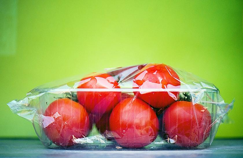Veel tomaten van tegenwoordig missen de rijke smaak die de vrucht ooit had.  (ap)