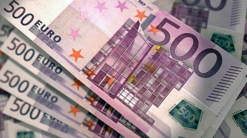 Europa moet meewerken met verbod van het € 500 briefje.  (pixabay)