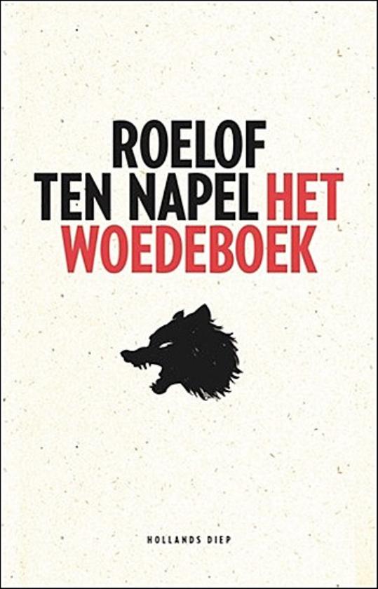 Het gaat de dichter Roelof ten Napel niet allereerst om het uiten, maar vooral het begrijpen van zijn woede   (twitter)