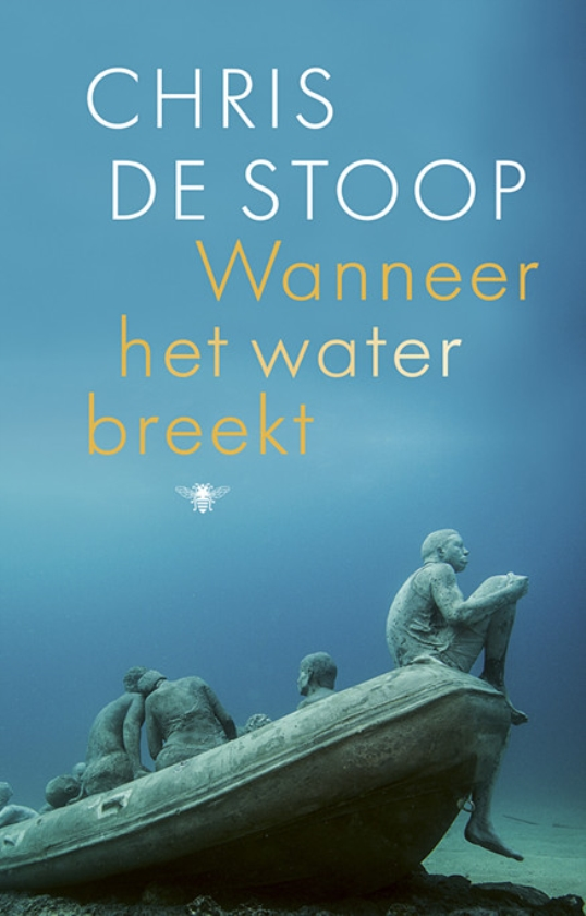 Literatuur: Wanneer het waterbreekt - Chris de Stoop