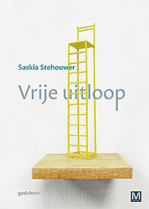 Rubriek Vers: Saskia Stehouwer