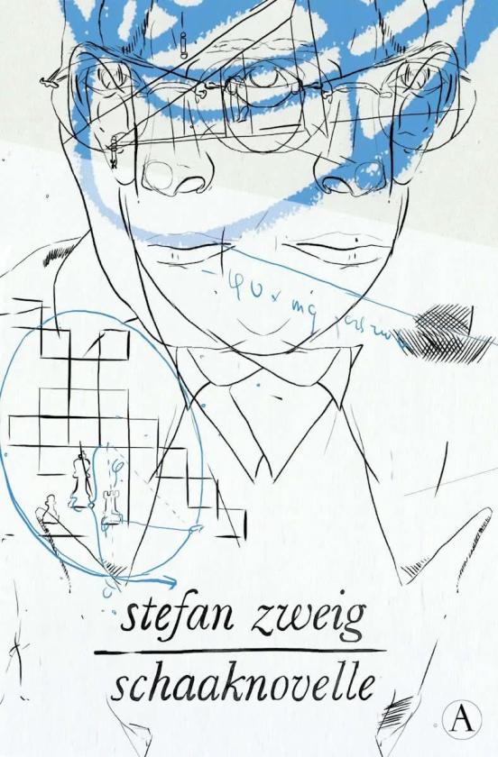 Literatuurklassiers: Schaaknovelle van Stefan Zweig   (wikimedia)