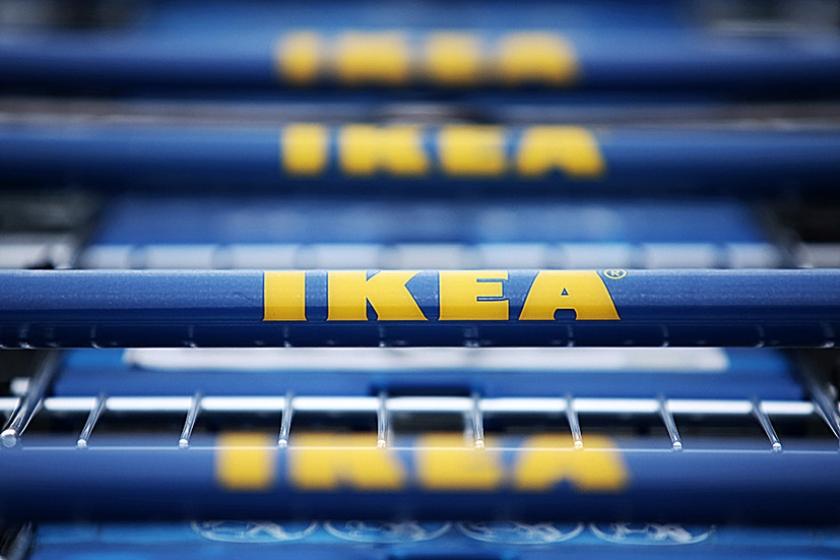 Nieuwsquiz: Ikea  (ap)