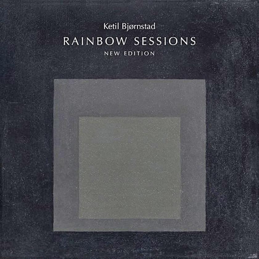 Ketil Bjørnstad maakte een verrassende nieuwe editie van The Rainbow Sessions