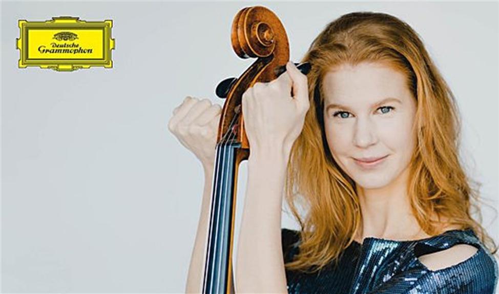 Levendige Vivaldi onder de handen van celliste Harriet Krijgh