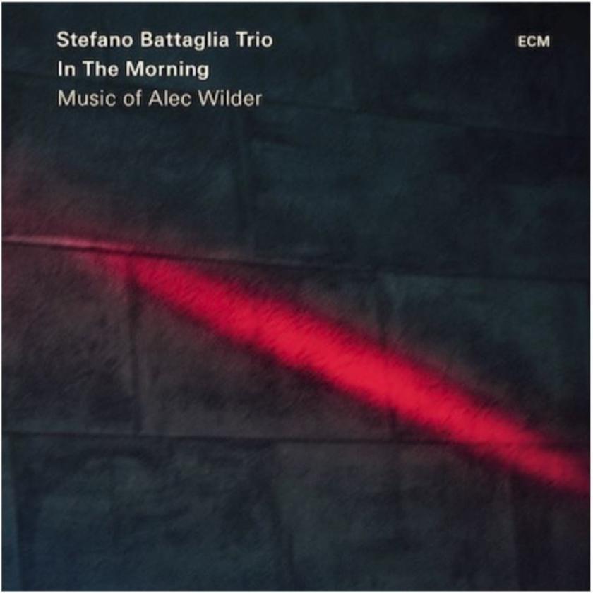 CD-recensie: Stefano Battaglia Trio-In the morning