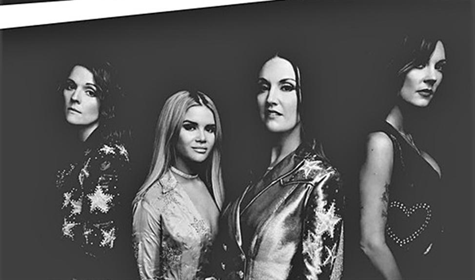 The Highwomen: zelfbewuste teksten en harmonieën om bij weg te dromen