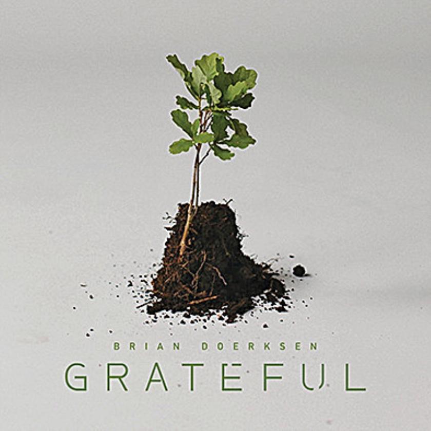 CD: Brian Doerksen - Grateful