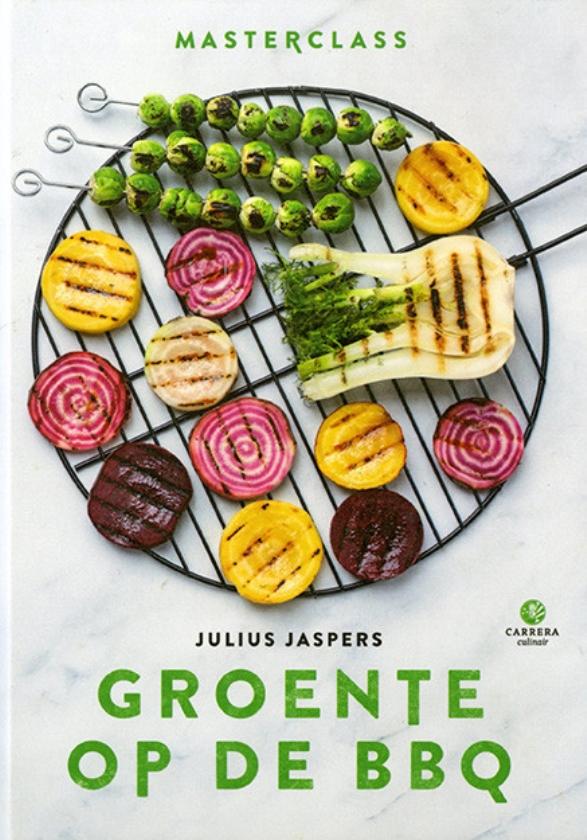 Recept: Courgette met bacon gremolata   (uit besproken boek)