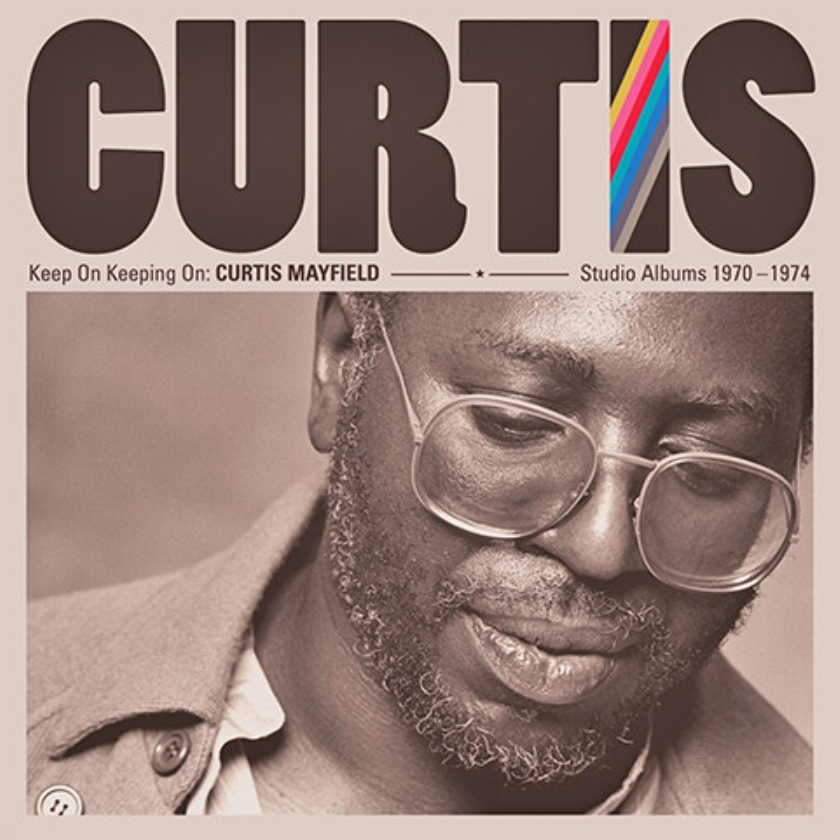 Curtis Mayfield: funk in optima forma