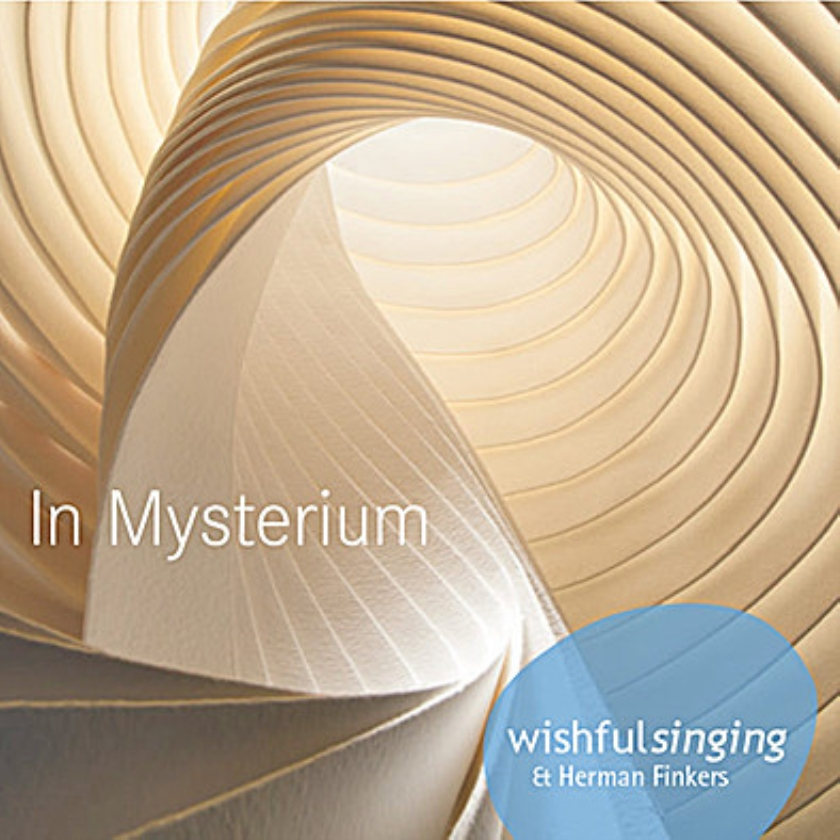 CD: Wishful Singing & Herman Finkers - In Mysterium