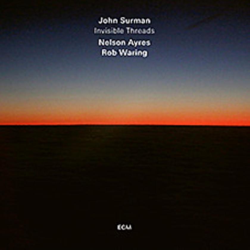 CD: John Surman - Invisible Threads