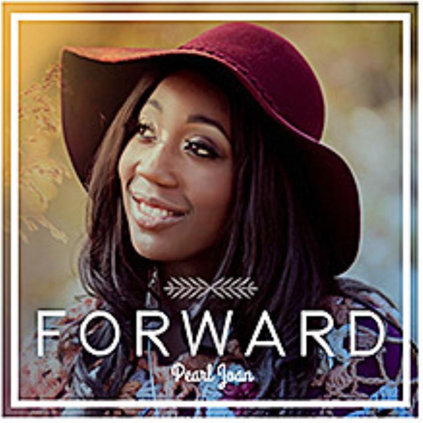 CD: Forward-Pearl Joan