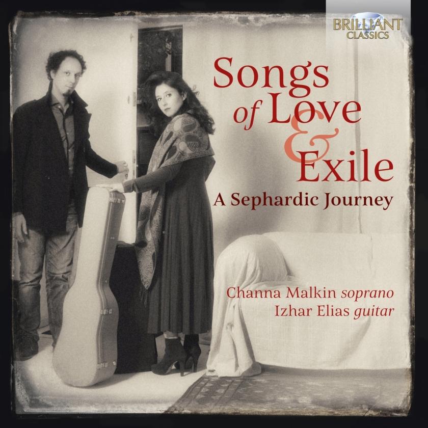 Songs of Love & Exile: weemoedige liederen van sefardische Joden
