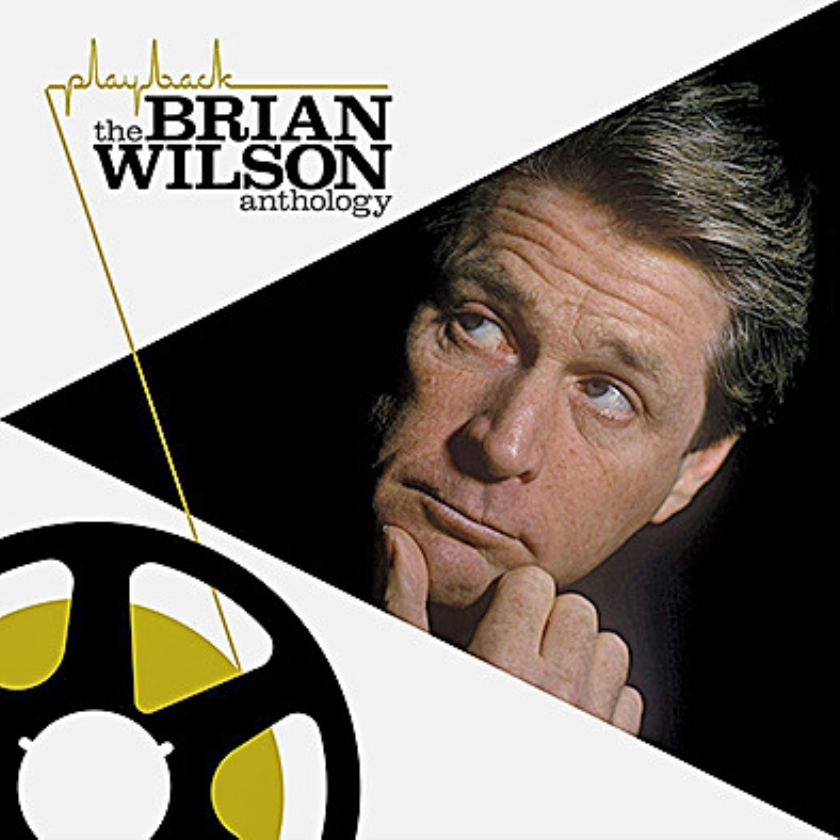 CD: Brian Wilson - Anthology