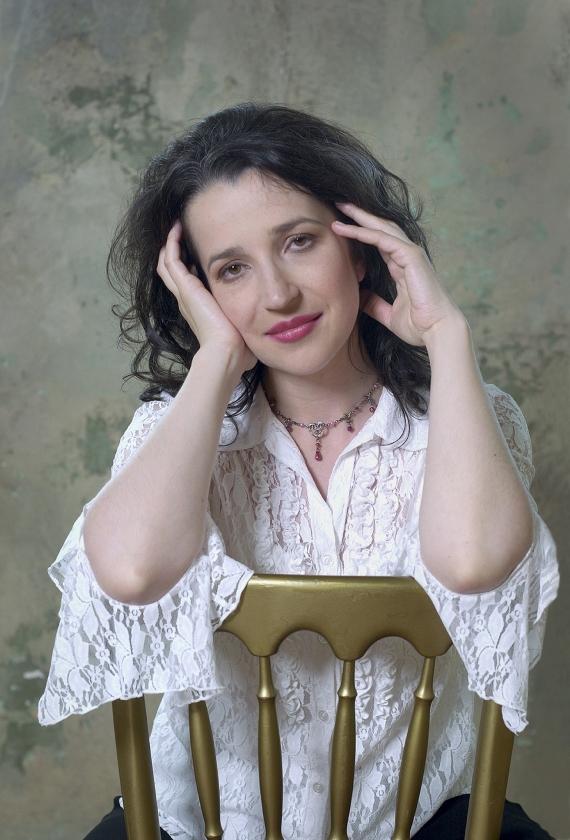 Marietta Petkova   (Sebastiaan Westerweel)
