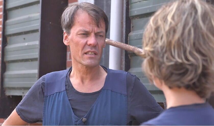 Vanavond op tv: Tijs van den Brink toont in zijn opinieprogramma NieuwLicht een eenzijdig beeld van de veehouderij  (nd)