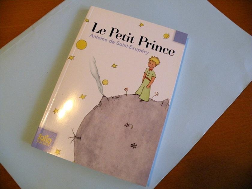 Vanavond op TV: Kleine prins, grote impact  (flickr / Pedro Cambra)